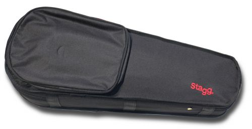 Stagg Soft Soprano Ukulele Case