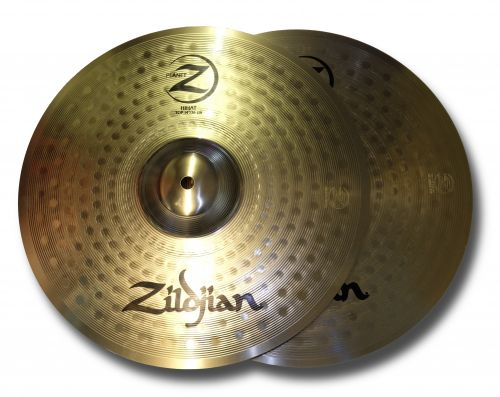 Zildjian Planet Z 14in Hi Hats