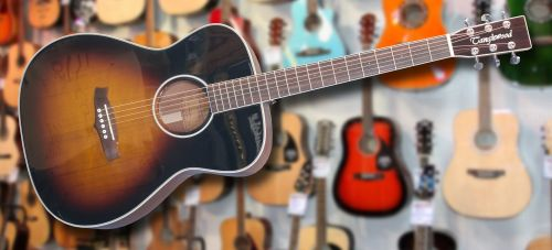 Tangle wood X70-TE Electro Acoustic
