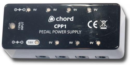 Chord Power Bank