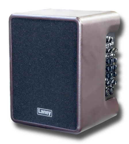 Laney A-Fresco Battery Busking Amp
