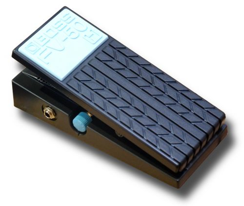Boss Volume Pedal FV50H