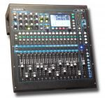 Allen + Heath QU16