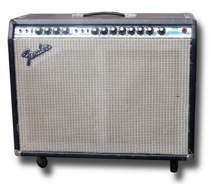 Fender Twin Reverb 1973 (used)