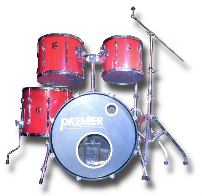 Premier APK 4 Piece Kit + Premier Hardware (used) £150