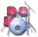 Premier APK 4 Piece Kit + Premier Hardware (used)