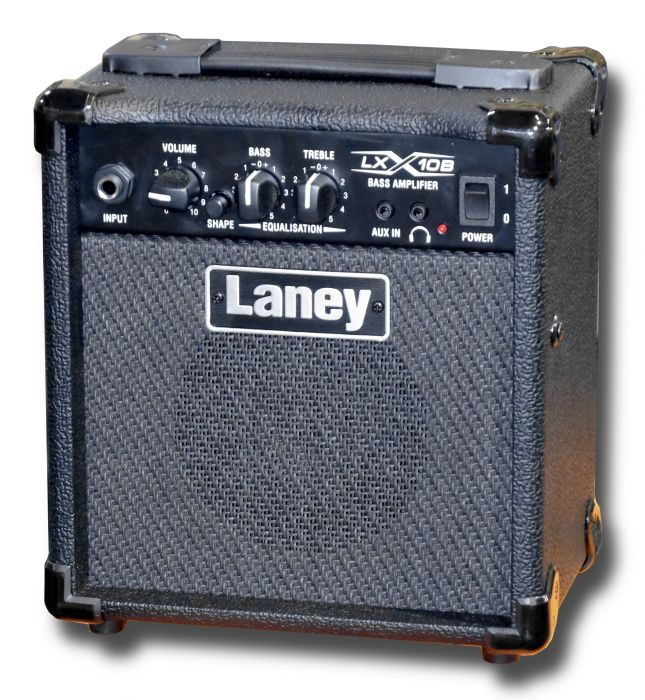 Laney LX10B Bass Guitar Amp