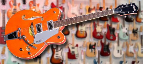 Gretsch Electromatic Hollow Body G5422T