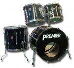 Premier APK 4 Piece Shell Pack (used)
