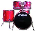 Yamaha Stage Custom 5 Piece Shell Pack (used)