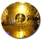 Paiste 18in PST8 reflector medium crash (used)