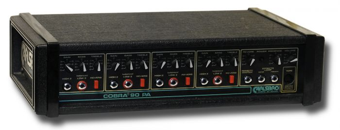 Carlsbro Cobra 90PA (used)