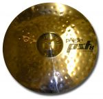 Paiste 17in PST8 Reflector Rock Crash (used)