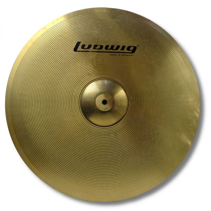 Ludwig 20in  Ride (used)