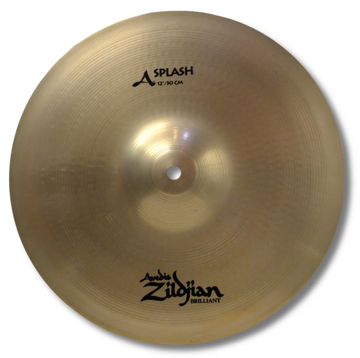 Zildjian 12in Avedis splash