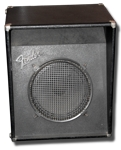 Fender Sidekick 100 Bass Cab (used)