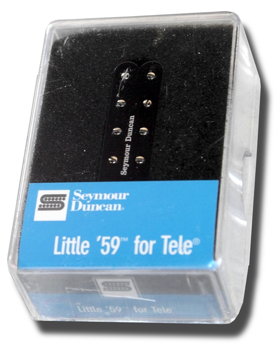 Seymour Duncan Little '59 for Tele