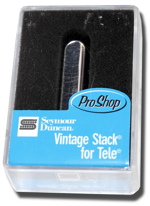 Seymour Duncan Vintage Stack for Tele Neck