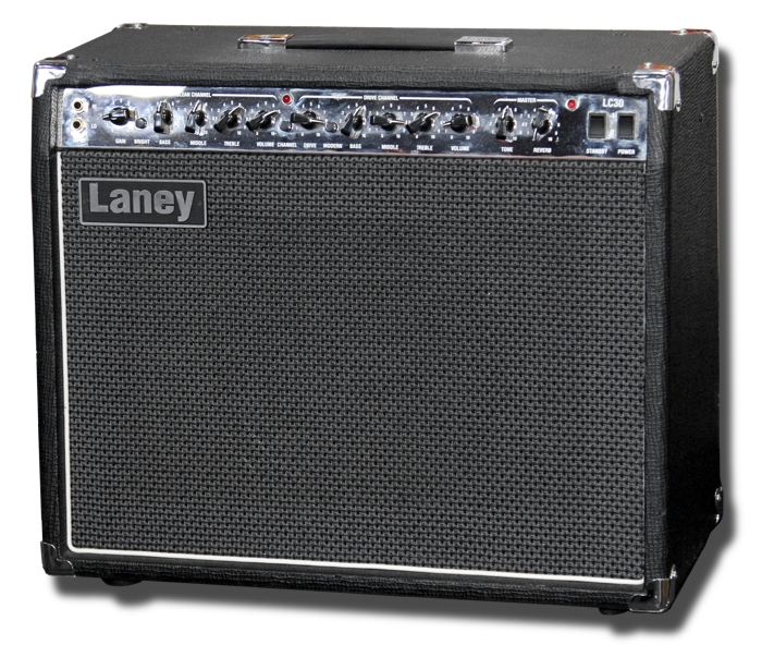 Laney LC30 112 (used)
