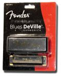 Fender Blues Deville Harmonica various keys