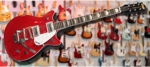 Gretsch G5441T Electromatic Double Jet FB Red