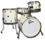 Gretsch Catalina Club 4 Piece Jazz Shell Pack (white chocolate)