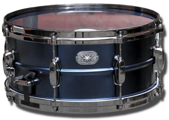 Tama 14in x 6.5in Metalworks Steel Shell (Limited Edition)