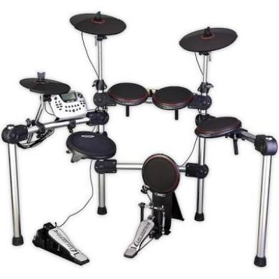 Carlsbro CSD210 8-Piece Electronic Drum Kit