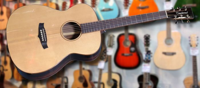 Tanglewood Java Folk Acoustic