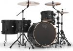 Mapex Mars Series 5 Piece Kit + Black Hardware