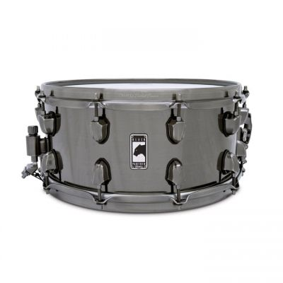 Mapex Black Panther 'Machete' 14in x 6.5in steel snare