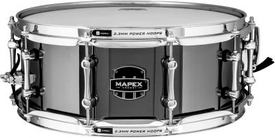 Mapex Armory 'The Tomahawk' 14in x 5.5in Steel Snare