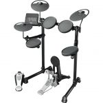 Yamaha DTX430K electronic drum kit (ex demo)